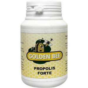 Golden Bee Propolis Forte Capsules 60st