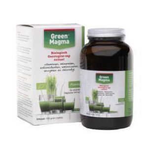 Green Magma Instant Poeder