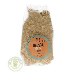 Greenage Quinoa Gepoft