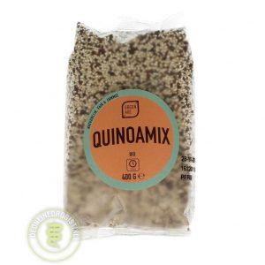 Greenage Quinoamix