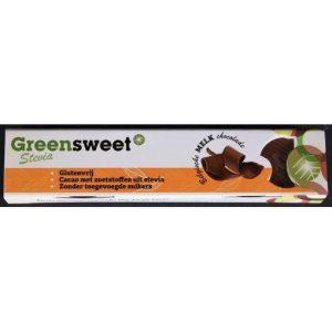 Greensweet Stevia Melkchocolade