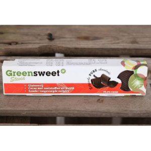 Greensweet Stevia Pure Chocolade