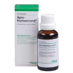 Heel Apis Homaccord 30ml