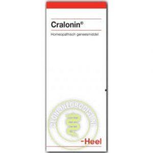Heel Cralonin 100ml
