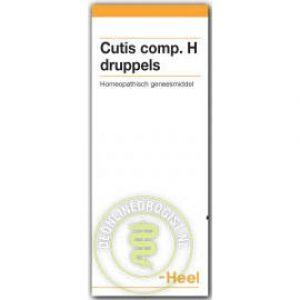 Heel Cutis Compositum H 100ml