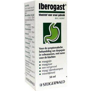 Iberogast 50ml