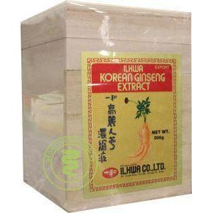 Il Hwa Ginseng Extract
