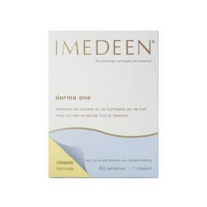 Imedeen Derma One Tabletten