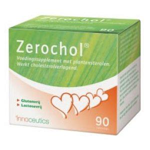Innoceutics Zerochol Tabletten
