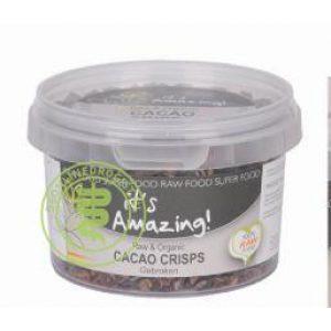 Its Amazing Cacao Crisps Gebroken 150 gr