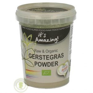 Its Amazing Gerstegras Poeder 150gr