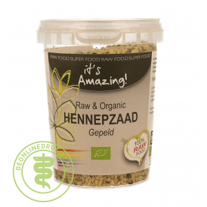 Its Amazing Hennepzaad Gepeld