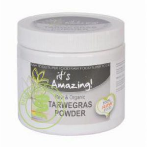 Its Amazing Tarwegras Powder