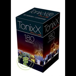IxX TonixX Plus Tabletten 180st