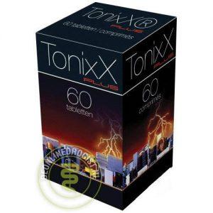 IxX TonixX Plus Tabletten 60st