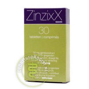 IxX ZinzixX B6 Tabletten