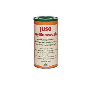 Jacob Hooy Juso Psylliumvezels