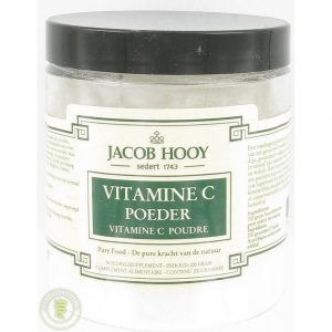Jacob Hooy Pure Food Vitamine C