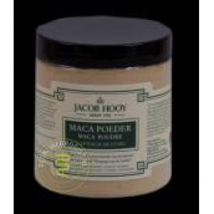 Jacob Hooy Raw Food Maca