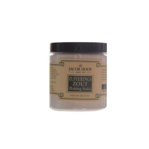 Jacob Hooy Zuiveringszout Pot 250gr