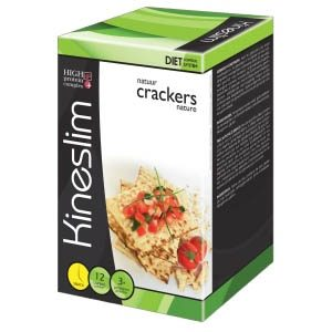 Kineslim Crackers