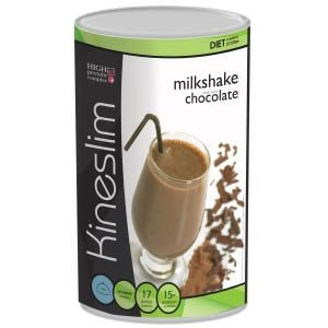 Kineslim Milkshake Chocolate 400gr