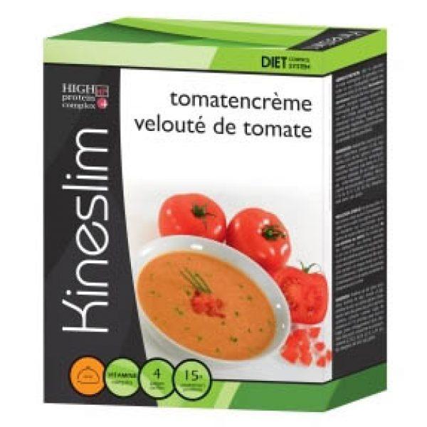 Kineslim Soep Tomatencreme