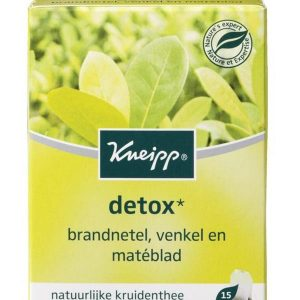 Kneipp Thee Detox