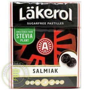 Lakerol Salmiak Suikervrij