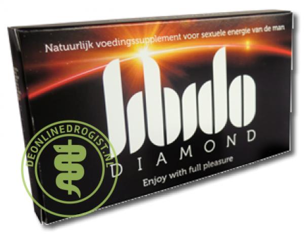 Libido Diamond Capsules