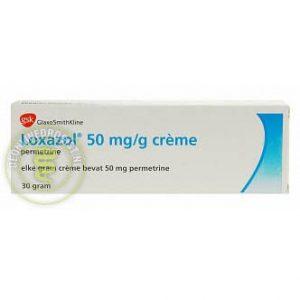 Loxazol 50mg Cr__me