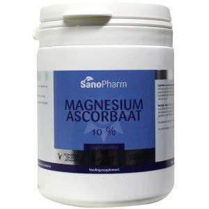 Magnesium Ascorbaat 10%