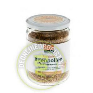 Mattisson HealthStyle Absolute Bijenpollen Raw 300gr
