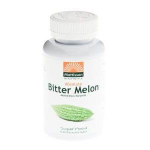 Mattisson HealthStyle Absolute Bitter Melon Extract Capsules 60st