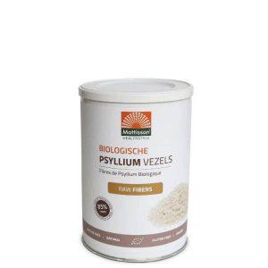 Mattisson Healthstyle Psyllium Vezels 250gr