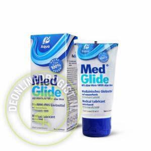 MedGlide Aqua 50ML