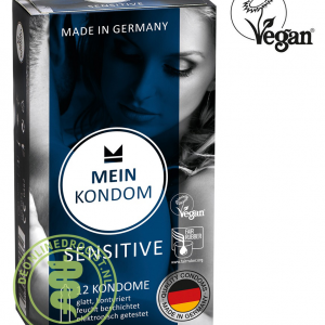 Mein Kondom Sensitive Condooms