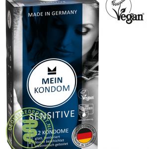 Mein Kondom Sensitive Condooms