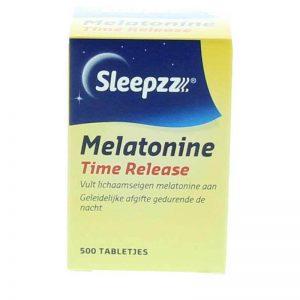 Melatonine time release 0