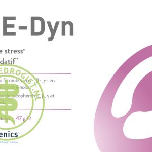 Metagenics E-Dyn Capsules