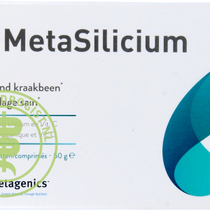 Metagenics MetaSilicium Tabletten