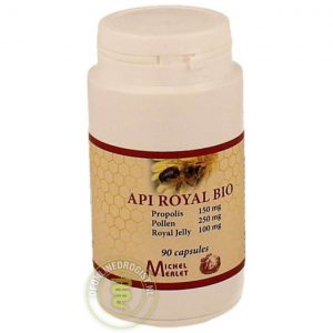 Michel Merlet Api Royal Capsules
