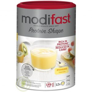 Modifast Protein Shape Pudding Vanille