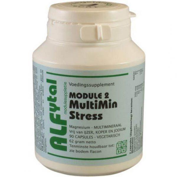 Multimin Stress