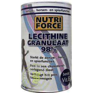 Naproz Lecithinegranulaat 98% 400gr