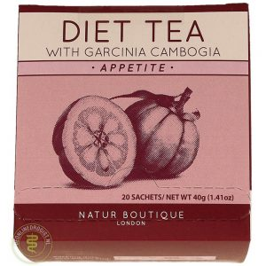 Natur Boutique Diet Tea