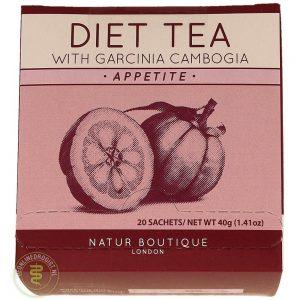 Natur Boutique Diet Tea