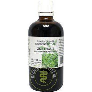 Natura Sanat Glycyrrhiza Glabra Radix/Zoethout 50ml