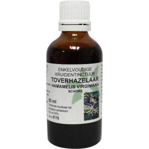 Natura Sanat Hamamelis Virginia/Toverhazelaar 50ml