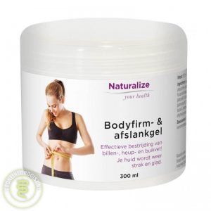 Naturalize Bodyfirm- & Afslankgel